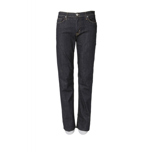 JERSEY COTTON TROUSERS HUDSON