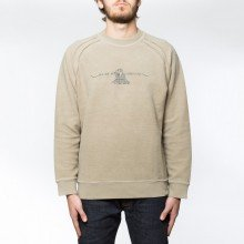 SWEATSHIRTS GOLDEN GOOSE