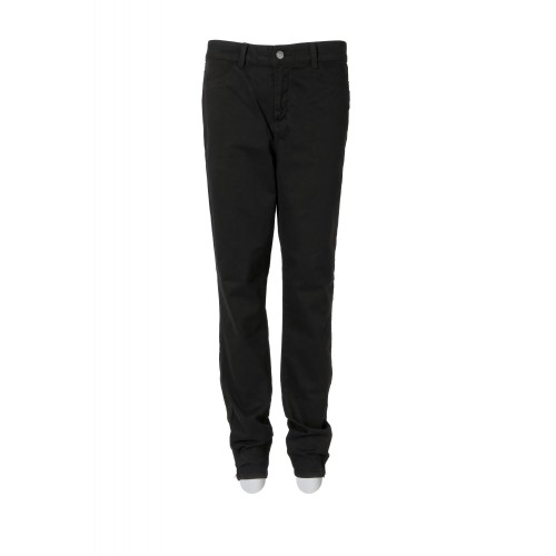 JERSEY COTTON TROUSERS J BRAND