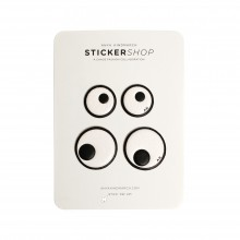 STICKER ANYA HINDMARCH
