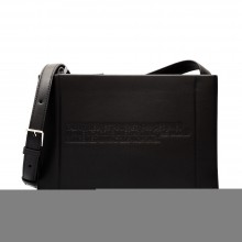 LEATHER BAG BY CALVIN KLEIN