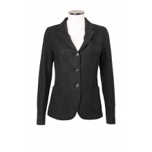 WOOL JACKET SINGLE-BREASTED BOGLIOLI
