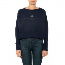 SWEATSHIRT BY GOLDEN GOOSE