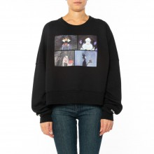 SWEATSHIRT BY MARCELO BURLON