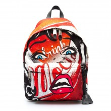 BACKPACK BY MOSCHINO